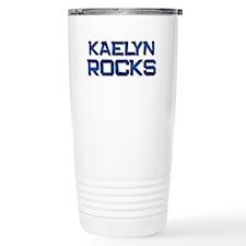 kaelyn rocks Travel Mug