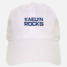 kaelyn rocks Baseball Baseball Cap
