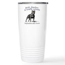 SBT UK Breed Standard Travel Mug