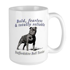 SBT UK Breed Standard Mug