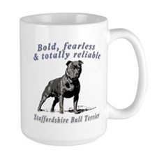 SBT UK Breed Standard Mug