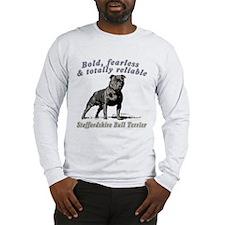 SBT UK Breed Standard Long Sleeve T-Shirt