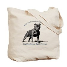 SBT UK Breed Standard Tote Bag