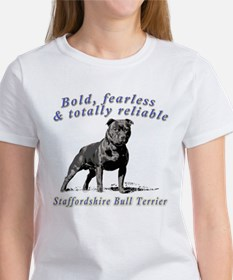 Bold, Fearless & Totally Reliable Tee