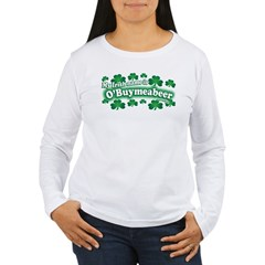 O'Buymeabeer T-Shirt