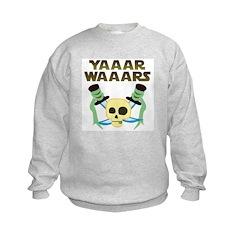 Yaaar Wars Pirate Sweatshirt
