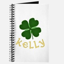 Kelly Irish Journal