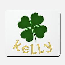 Kelly Irish Mousepad
