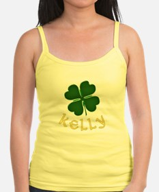 Kelly Irish Jr.Spaghetti Strap