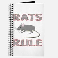 Rat Journal