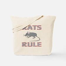 Rat Tote Bag