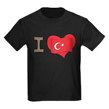 I heart Turkey T