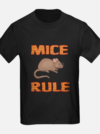 Mice T