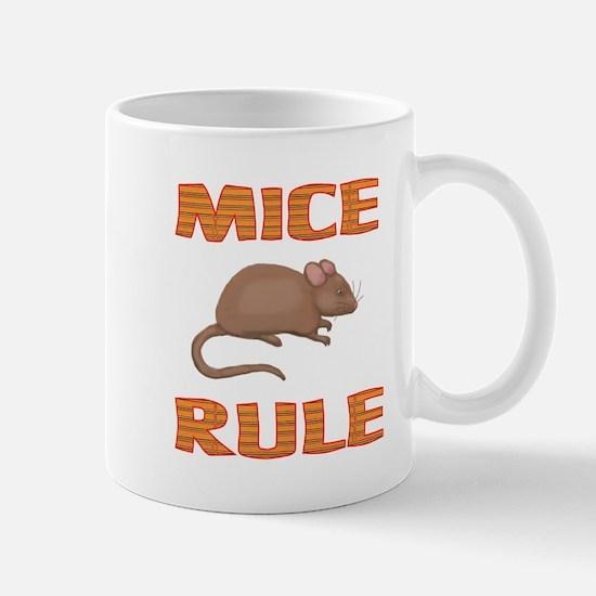 Mice Mug