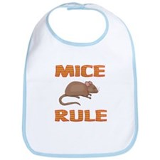 Mice Bib