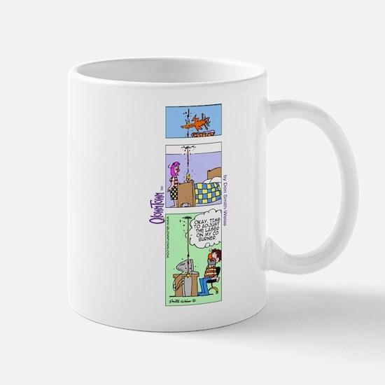 Unique Cd Mug