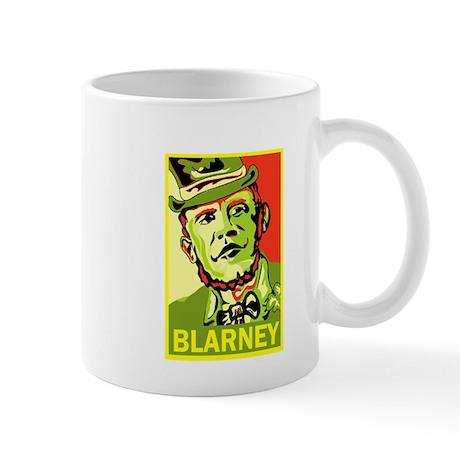 Blarney Mug