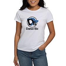 Dance Biz Tee