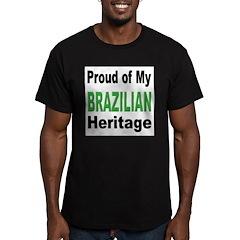 Proud Brazilian Heritage T