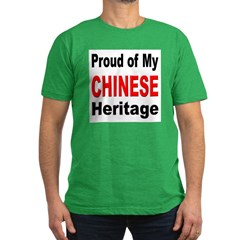 Proud Chinese Heritage T