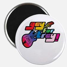 Cute Trey Magnet