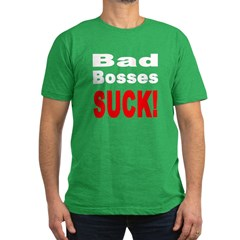 Bad Bosses Suck T