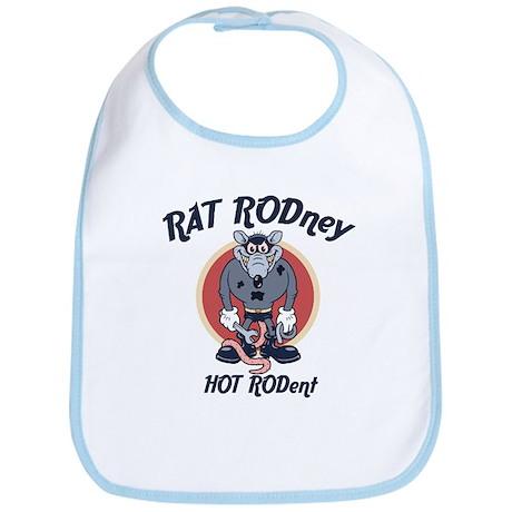 RAT RODney Bib