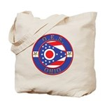 Ohio OES Tote Bag