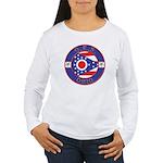 Ohio OES Women's Long Sleeve T-Shirt