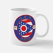 Ohio OES Mug