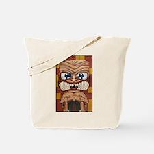 Phi Tiki 1 Tote Bag