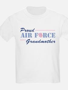 Proud Grandmother Kids T-Shirt