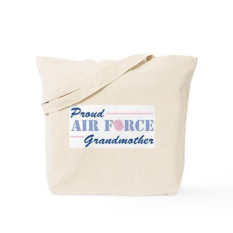Proud Grandmother Tote Bag