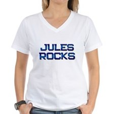 jules rocks Shirt