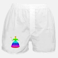 "GLBT ""Come Out"" - Boxer Shorts"