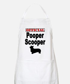 Scooper BBQ Apron
