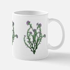 Alyssum Mug