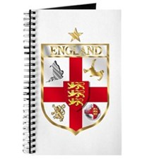 England Gold Shield Soccer Journal