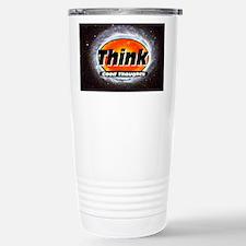 Think Good Thoughts Travel Mug