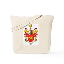 Chisholm Tote Bag