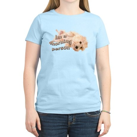 Cairn morning Women's Light T-Shirt