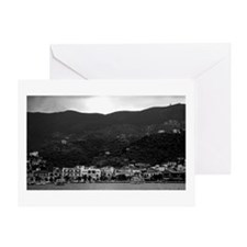 Unique 35mm Greeting Card