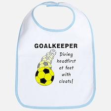 Soccer Goalkeeper Bib