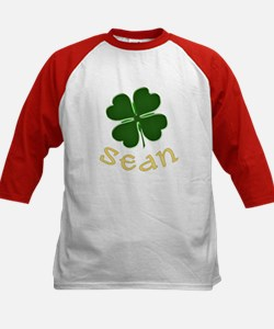 Sean Irish Kids Baseball Jersey
