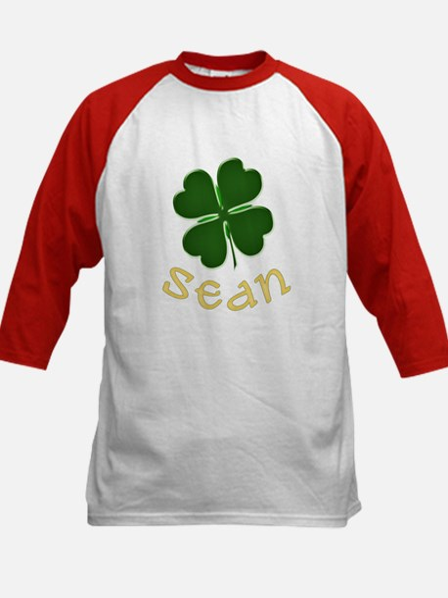 Sean Irish Kids Baseball Jersey
