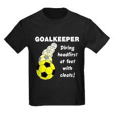 Soccer Goalkeeper T