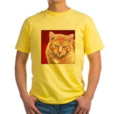 Wildstar the Cat T