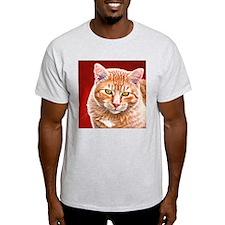 Wildstar the Cat T-Shirt