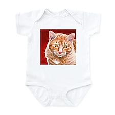 Wildstar the Cat Infant Bodysuit