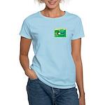 Become 1 Women's Light T-Shirt